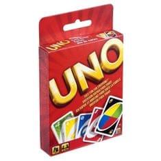 Mattel karte UNO Original