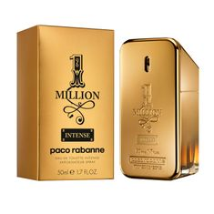 Paco Rabanne 1 Million Intense EDT - 50ml