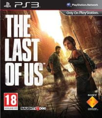 Sony The Last of Us (PS3)