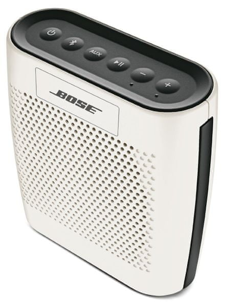 Bose SoundLink Colour Bluetooth speaker (White)