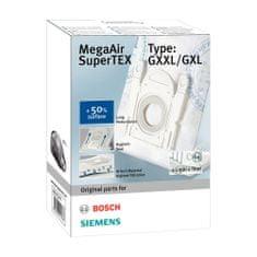 Bosch worki do odkurzacza + filtr BBZ 41FG XXL