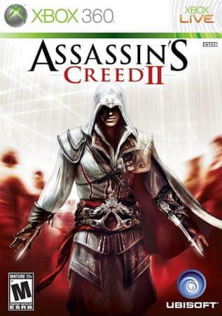 Ubisoft Assasin's Creed 2 (Xbox 360)