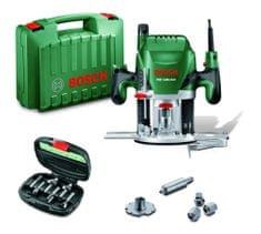 Bosch frezarka POF 1400 ACE + zestaw 6 frezów