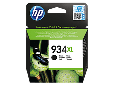 HP 934 XL černá (C2P23AE)
