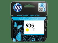 HP 935 žlutá (C2P22AE)