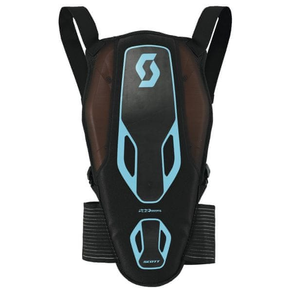 Scott Back Protector Soft Actifit black L