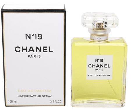 Chanel No.19 EDP - 100 ml
