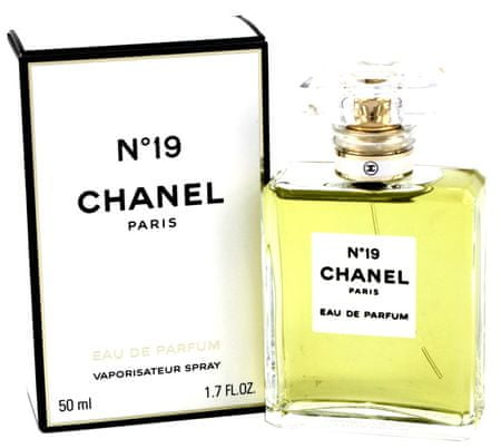 Chanel No.19 EDP - 50 ml