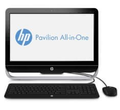 HP Pavilion 23-g110nc (K4S10EA)