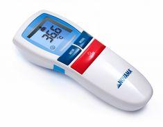 Novama termometr bezdotykowy Free
