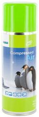 4World Sűrített levegős tisztító, 400 ml