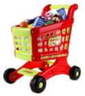 Alltoys Obchod - nákupný košík s príslušenstvom