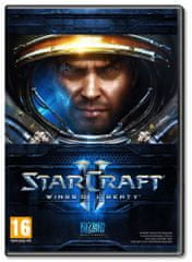 Blizzard Ent. STARCRAFT 2 WINGS OF LIBERTY