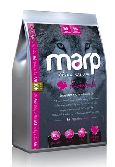 Marp Natural Farmfresh 12 kg