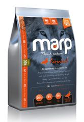 Marp Natural Farmland hrana za pse brez žit, raca, 12 kg