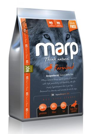 Marp Natural Farmland 12 kg