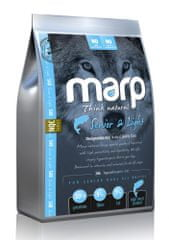 Marp Natural - Senior and Light 12 kg