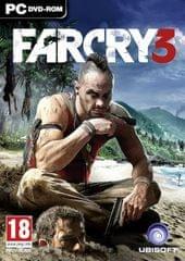 Ubisoft Far Cry 3 (PC)