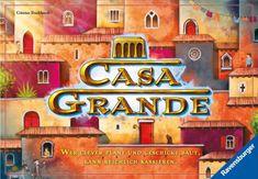Ravensburger Casa Grande Társasjáték