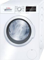 BOSCH WAT 28460BY Elöltöltős mosógép, 8 kg, A+++-30%