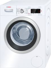 BOSCH WAW24460EU Elöltöltős mosógép, 9 kg, A+++ -30%