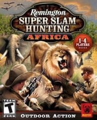 Remington Super Slm Hunting Africa (PC)