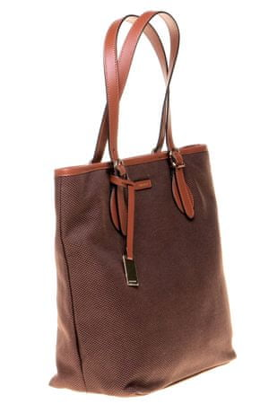 Gant ležérní hnědá dámská kabelka - Alternativy  9abfcd3813d