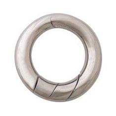 Eureka! Cast Silver - Loop Ördöglakat