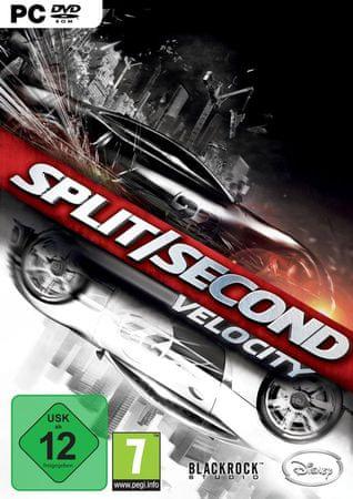 THQ Split/Second Velocity (PC)