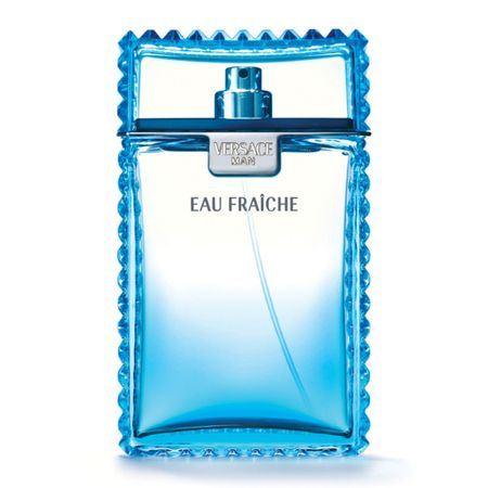 Versace Eau Fraiche EDT TESTER - 100 ml
