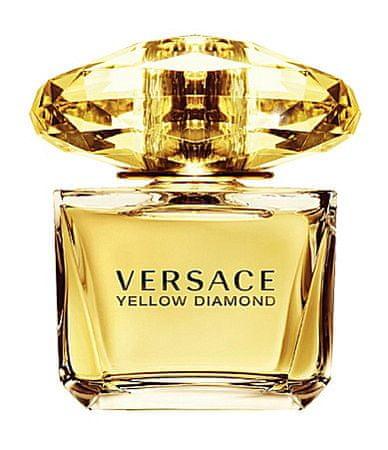 Versace Yellow Diamond EDT TESTER - 90 ml