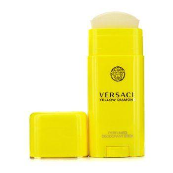Versace dezodorant Yellow Diamond, ženski, 50 ml