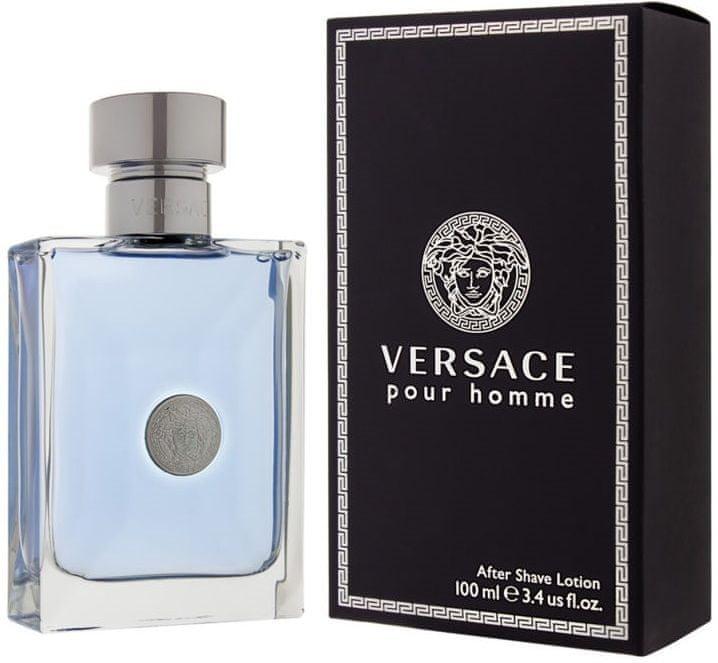 Versace Woda po goleniu Pour Homme 100 ml