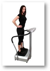 Vivamax Fitnessline Crazy Fit készülék (GYVF7)