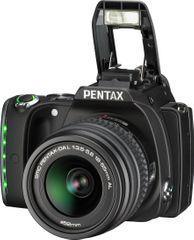Pentax K-S1 + 18-55 DAL + komunikační karta FluCard od Pentaxu ZDARMA!
