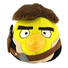 Star Wars Angry Birds Han Solo