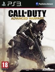 Activision Call of Duty: Advanced Warfare / PS3
