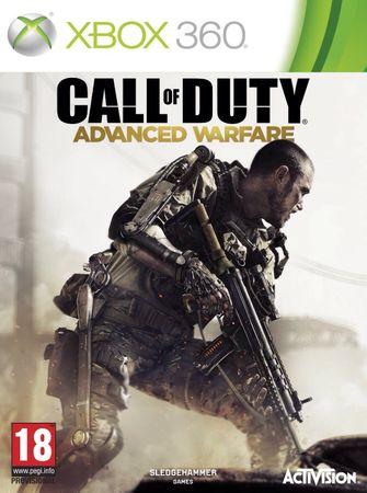 Activision Call of Duty: Advanced Warfare / Xbox 360