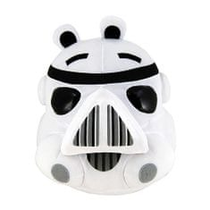 Star Wars Angry Birds Storm Strooper