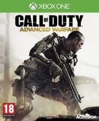 Activision Call of Duty: Advanced Warfare / Xbox One