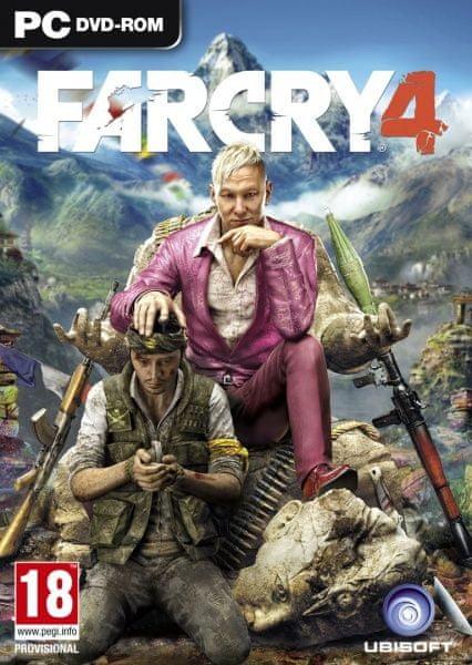 Ubisoft Far Cry 4 / PC