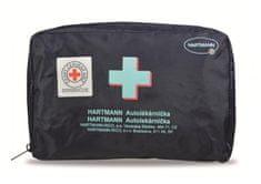 Hartmann Elsősegély csomag, Sötétkék