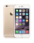 Apple iPhone 6, 64 GB, zlatý