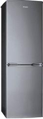 Candy prostostoječi kombinirani hladilnik CCBS 5154 X
