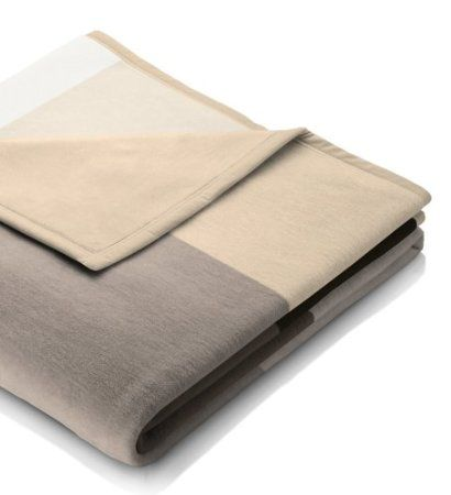Biederlack Big Brown thermosoft top 220 x 240 cm