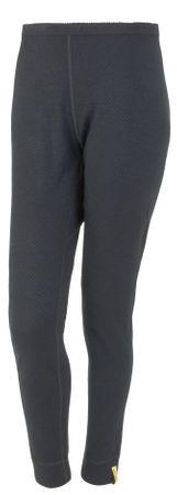 Sensor Double Face Merino Wool spodky dámské černá S