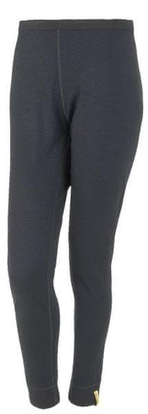 Sensor Double Face Merino Wool spodky dámské černá XL