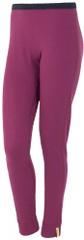 Sensor spodnie termoaktywne z długą nogawką Double Face Merino Wool W