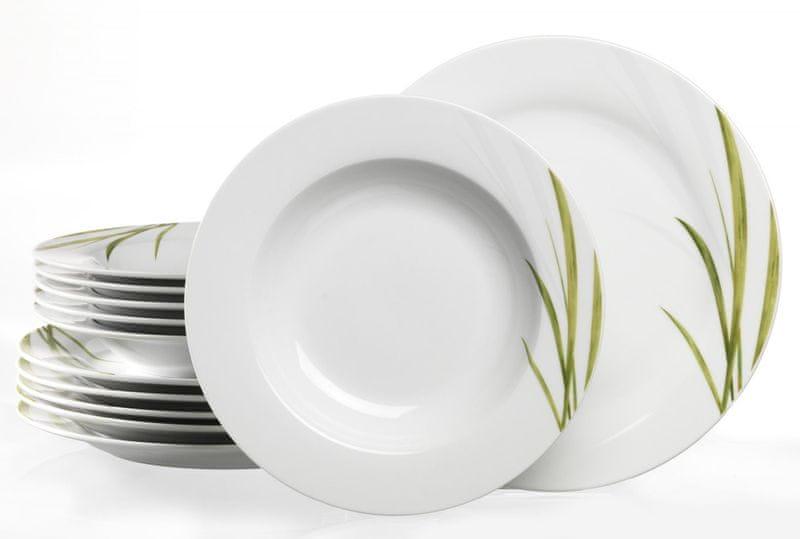 Ritzenhoff&Breker AVEDA 12-dílný jídelní servis - II. jakost