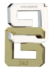 Eureka! Cast Gold - G & G Ördöglakat